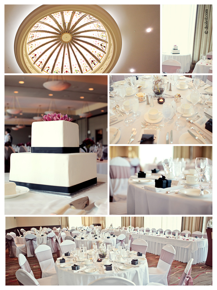 The Terminal City Club | Vancouver wedding venue