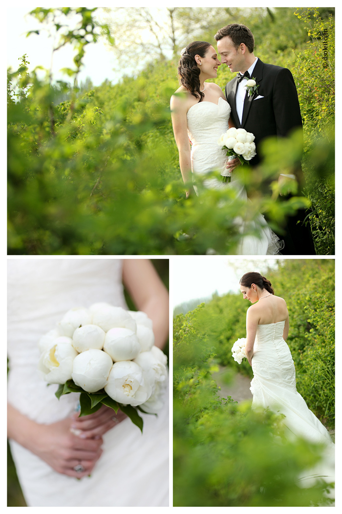 Shaughnessy Golf Course Wedding