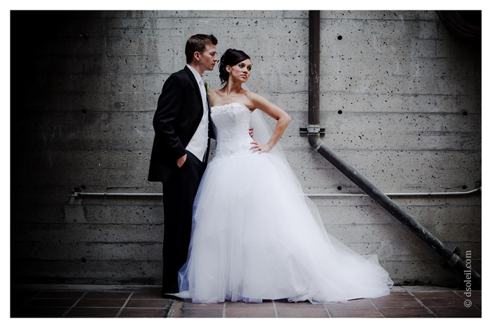 Vancouver wedding couples | creative photography