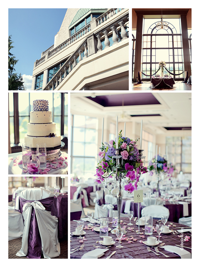 Swan-e-set Wedding