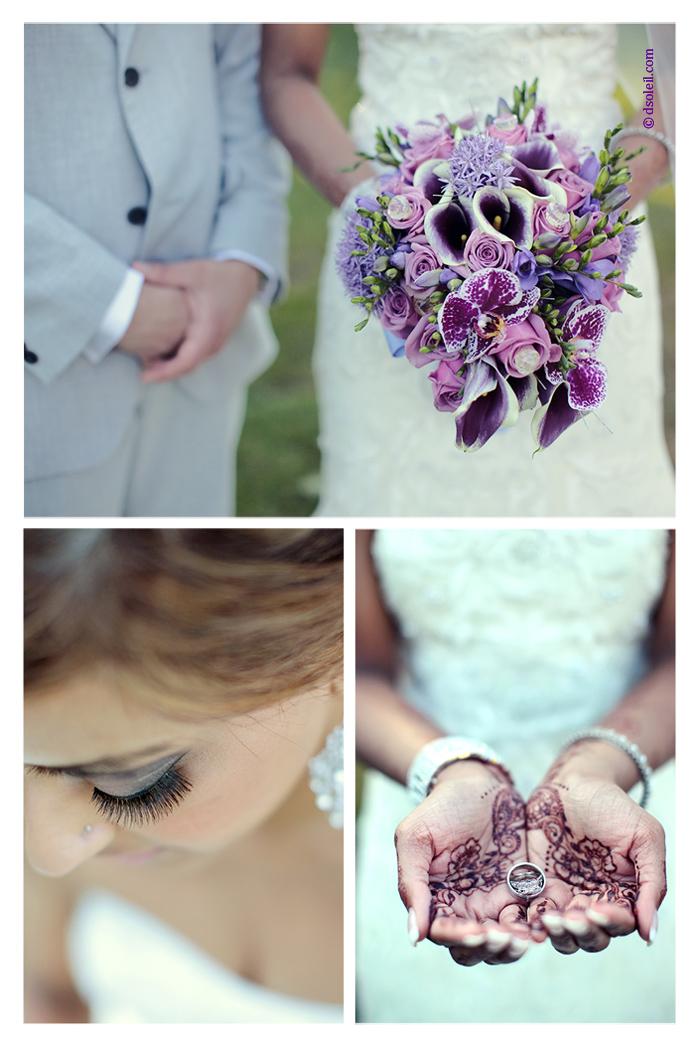 Swan-e-set Wedding: Details