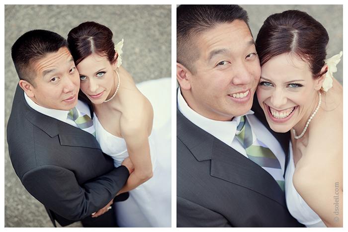 Vancouver wedding | Kitsilano