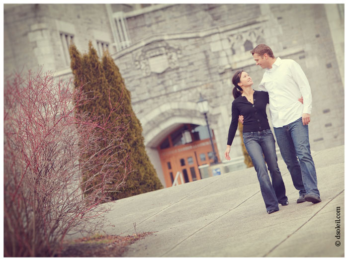 Vancouver engagement session | Vancouver wedding photographer