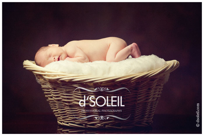 Vancouver newborn baby photography