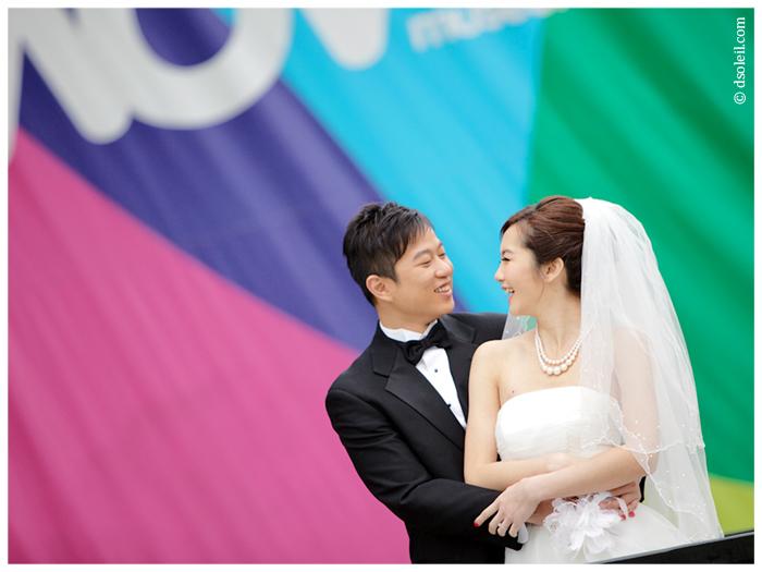 Destionation bridal portrait photo session in Vancouver