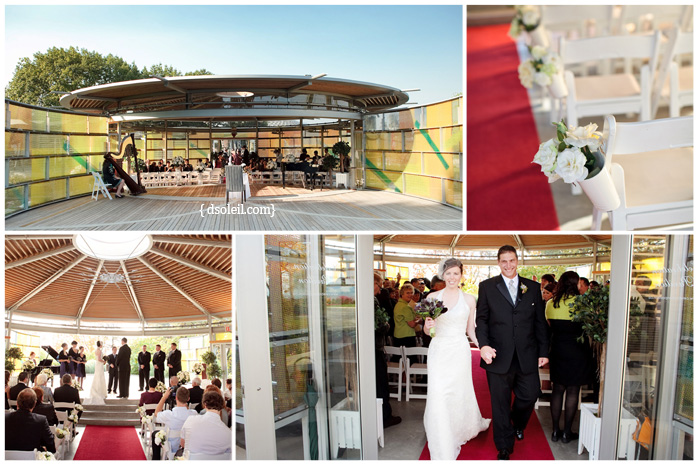 Celebration Pavilion weddings