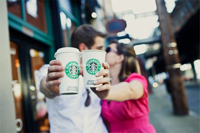 Engagment session | Starbucks