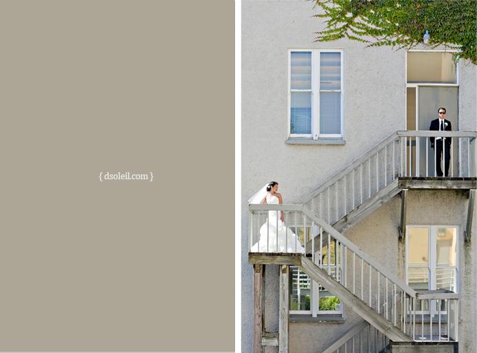 Jan & Steph | Cecil Green Park House wedding