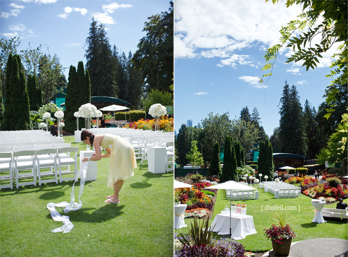 Stanley Park Pavilion Wedding in Vancouver
