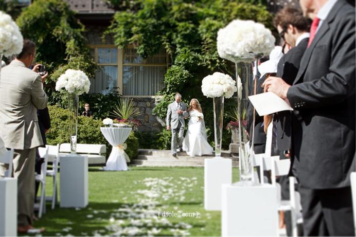 Stanley Park Pavilion Wedding in Vancouver