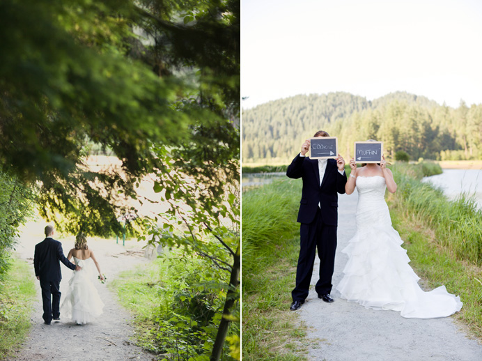 Minnekhada Lodge wedding