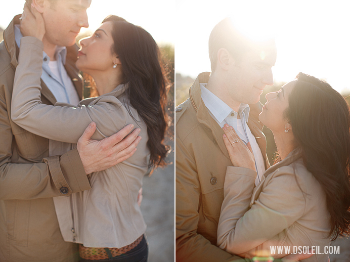 Wedding engagement photos at Jericho Beach in Vancouver (1)