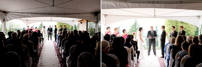 Vancouver Golf Club wedding in Coquitlam (12)