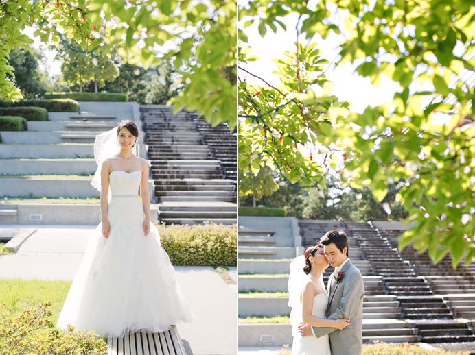 Nina and Sam's wedding photos