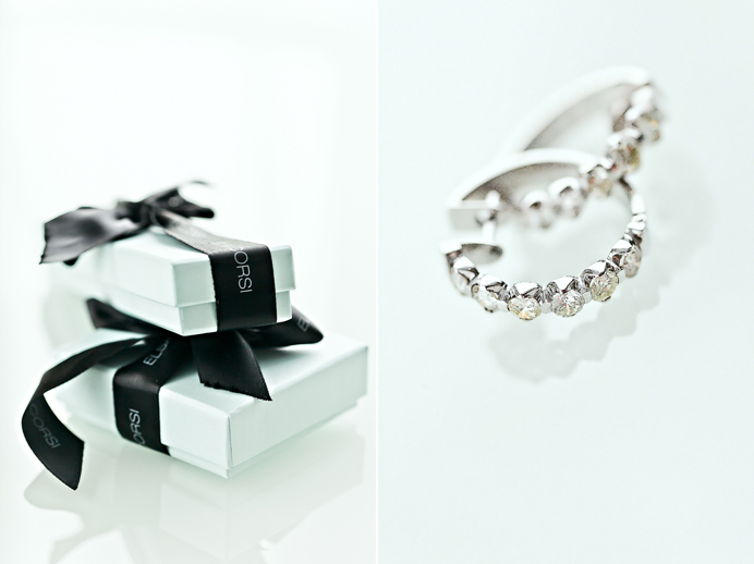 Elsa Corsi wedding jewelry