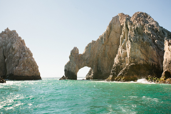 El Arco in Cabo San Lucas