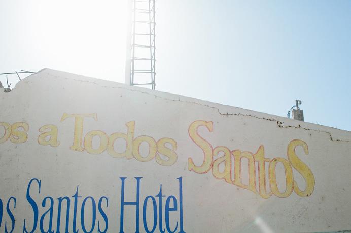 Todo Santos
