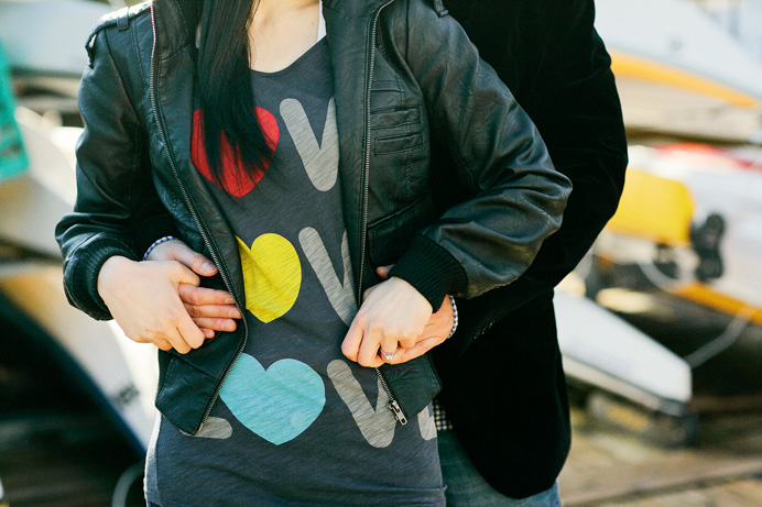 Vancouver engagement session at granville island (8)