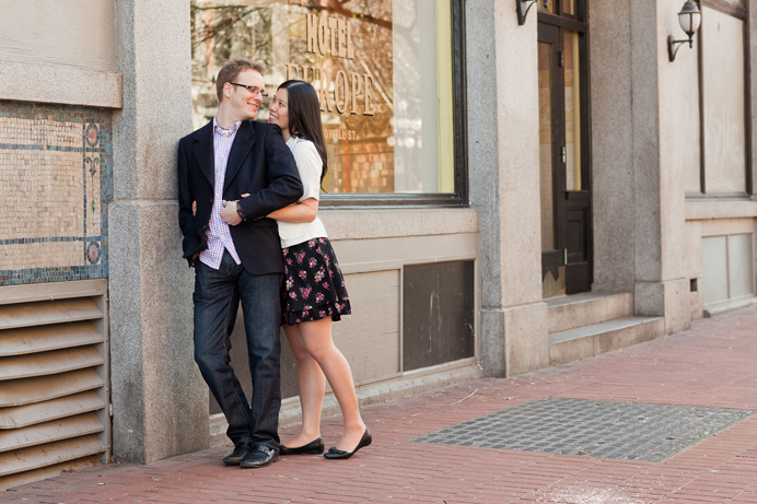 Gastown engagement wedding photos (11)