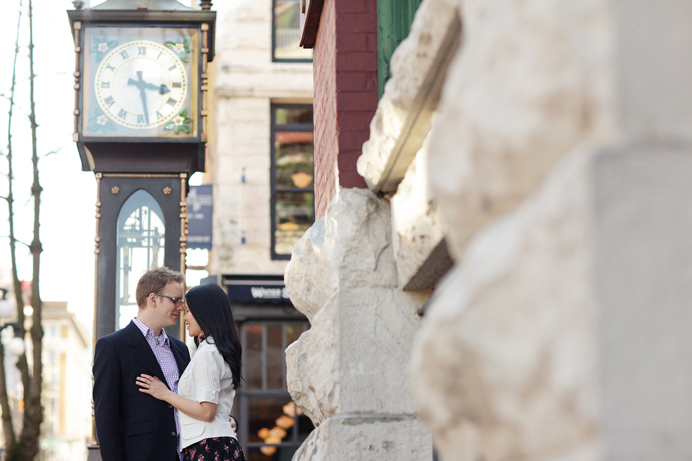 Gastown engagement wedding photos (15)