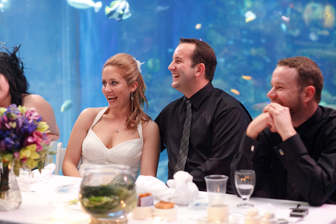 Vancouver aquarium wedding photos (6)
