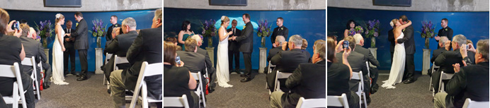 Vancouver aquarium wedding photos (14)