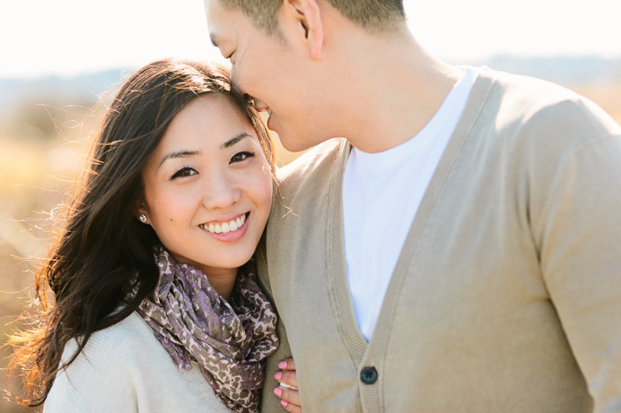 Vancouver beach engagement session (15)