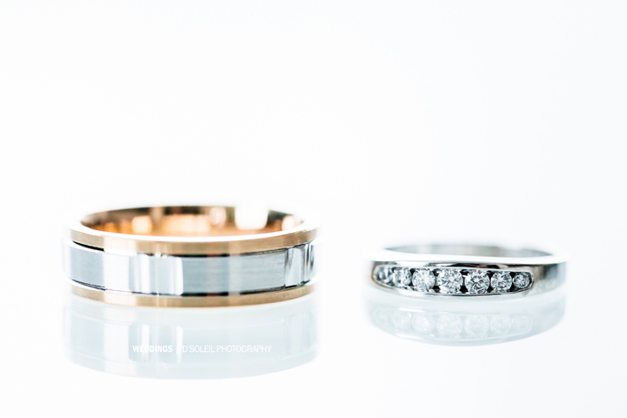 Vancouver wedding rings bands
