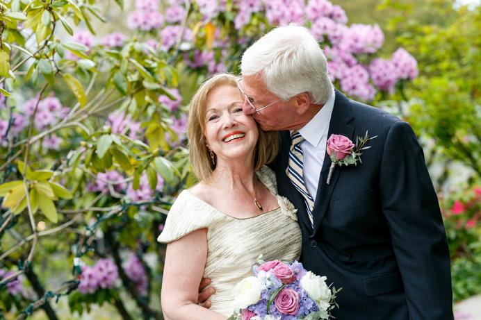 Wedgewood Hotel wedding ceremony (6)
