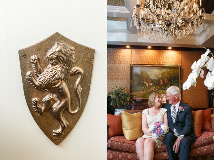 Wedgewood Hotel wedding ceremony (4)