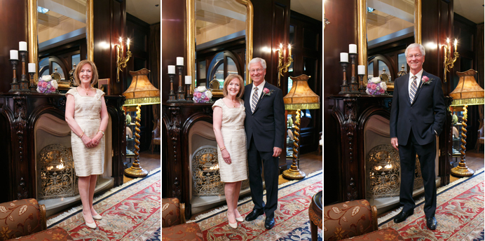 Wedgewood Hotel wedding photos