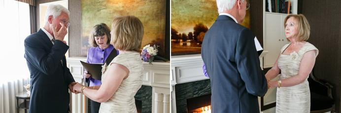 Wedgewood Hotel wedding ceremony (19)