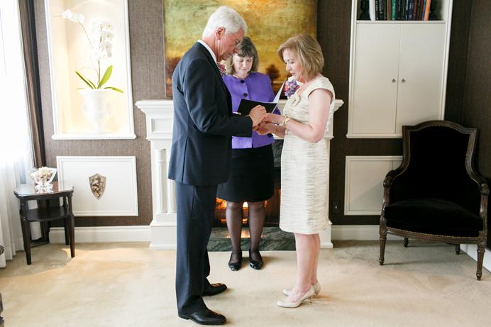 Wedgewood Hotel wedding ceremony (18)