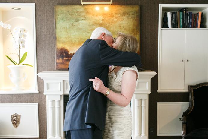 Wedgewood Hotel wedding ceremony (17)