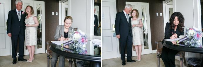 Wedgewood Hotel wedding ceremony (15)