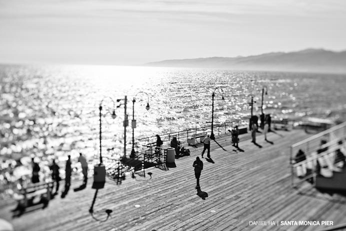 Santa Monica Pier (1)