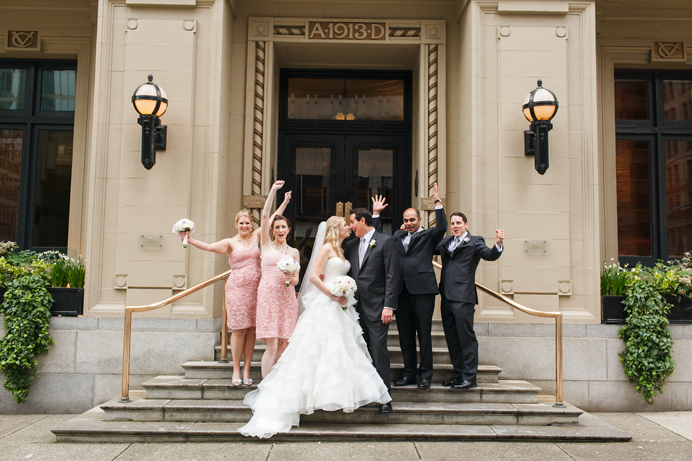 The Vancouver Club wedding (25)