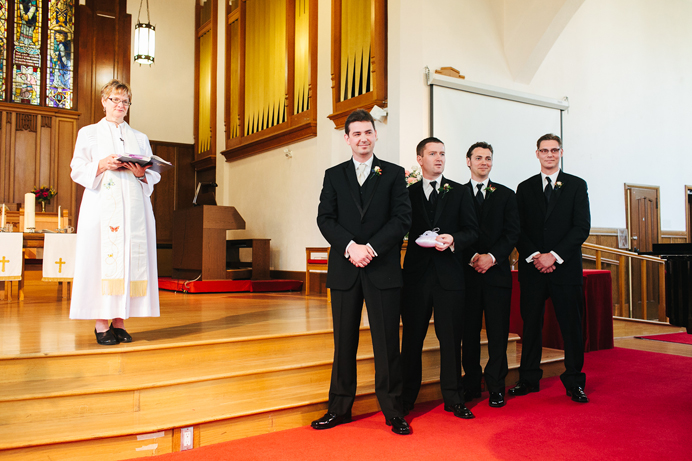 Oakridge United Church wedding vancouver (30)