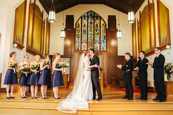 Oakridge United Church wedding vancouver (39)