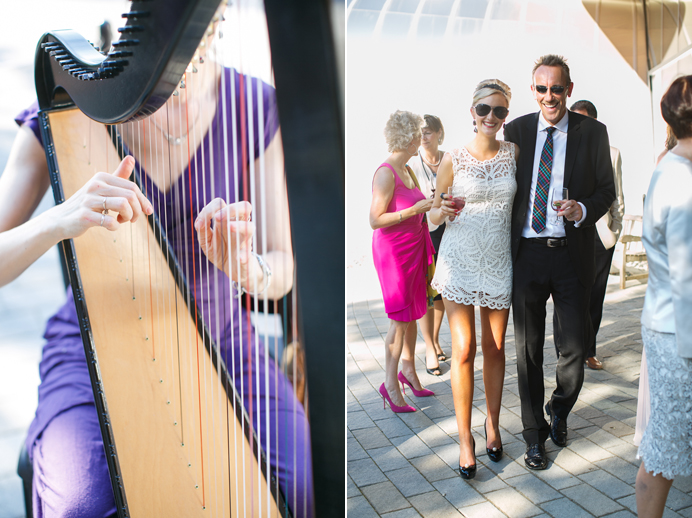 wedding harpist vancouver