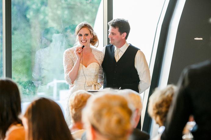Vandusen garden hall wedding