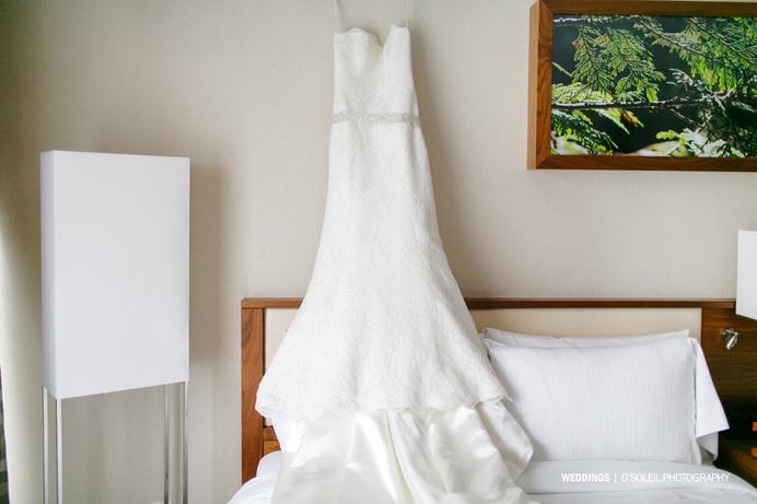 Vancouver wedding dresses
