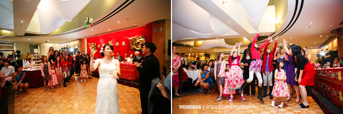 Chinese weddings venues Vancouver Richmond