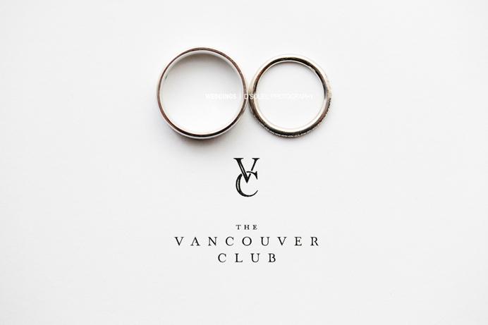 The Vancouver Club Wedding (60)