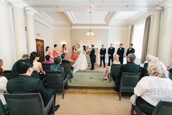 The Vancouver Club Wedding (51)