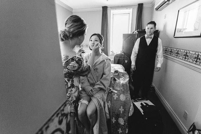 The Vancouver Club Wedding (45)