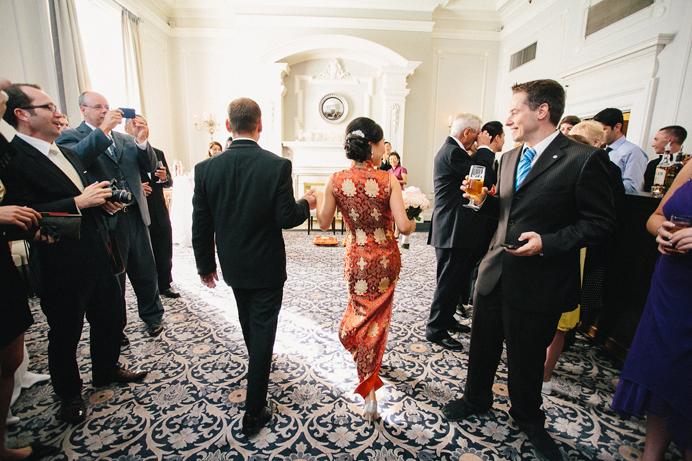 The Vancouver Club Wedding (39)