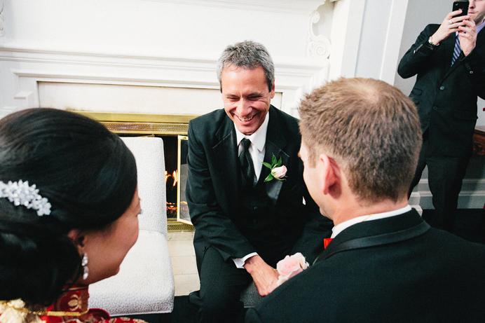 The Vancouver Club Wedding (33)