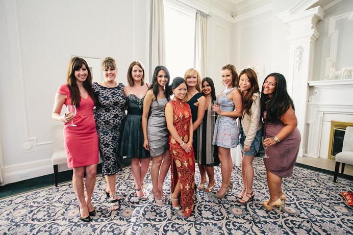 The Vancouver Club Wedding (25)