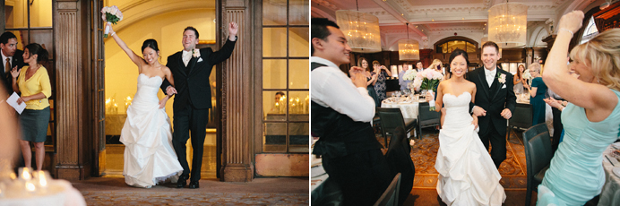 The Vancouver Club Wedding (23)